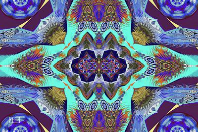 Digital Art - Long Standing by Jim Pavelle
