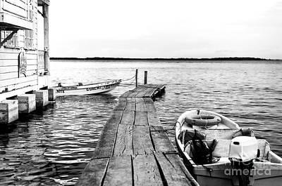 Photograph - Long Way Down At Bocas Del Toro by John Rizzuto