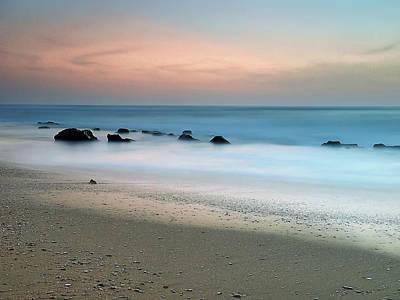 Photograph - Longing  by Meir Ezrachi