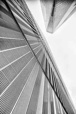 Photograph - Look Up Freedom by Elvira Pinkhas