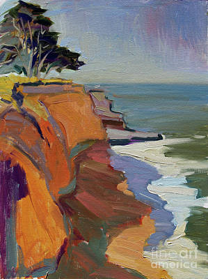 Painting - Looking South by Sandra Smith-Dugan