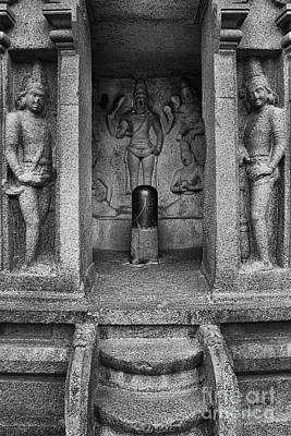 Photograph - Lord Shiva by Kiran Joshi