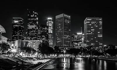 Photograph - Los Angeles  by April Reppucci