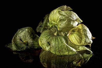 Photograph - Los Tomatillos by Robert Och