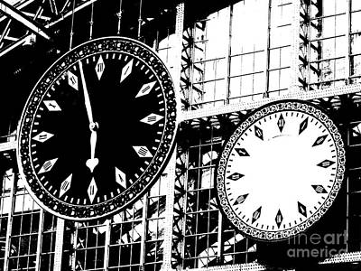 Photograph - Loss Of Time by Amar Sheow