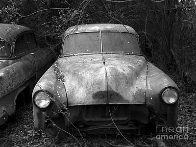 Lost Chevy Original by Arni Katz