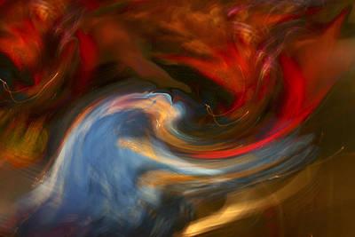 Digital Art - Lost In Hades by Fred Pauli