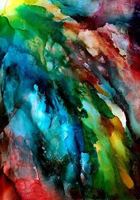 Digital Art - Lost Light by Gerry Morgan