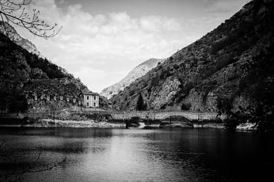 Photograph - Lost Not Forgotten - Landscapes Of Italy by Andrea Mazzocchetti