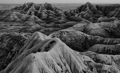 Lost On Mars Art Print by Wesley Maddox