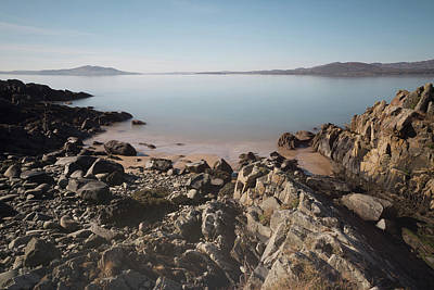 Photograph - Loughswilly  by Ciaran Craig