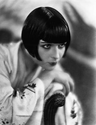 Louise Brooks, Ca. 1929 Art Print by Everett