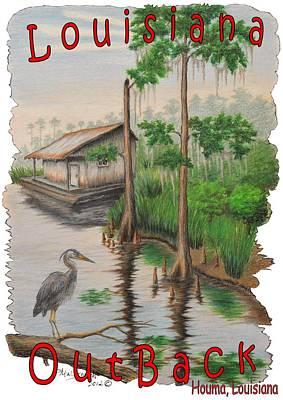 Louisiana Outback Original