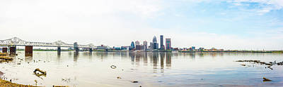 Photograph - Louisville by Pamela Williams