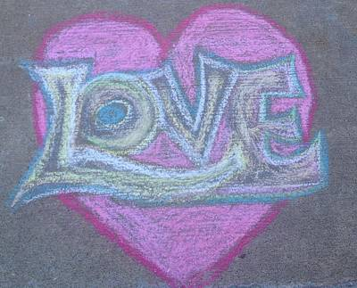 Pastel - Love by Andrea Love
