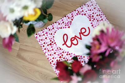 Love Original by Chellie Bock