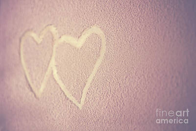 Photograph - Love Concept by Anna Om