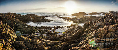 Stunning Photograph - Love Cove by Jorgo Photography - Wall Art Gallery
