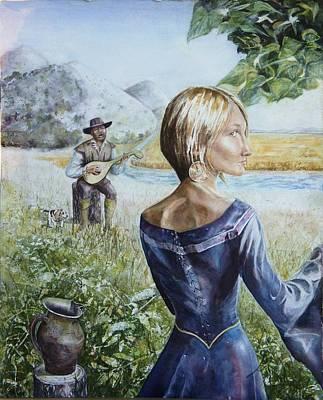 Love Ever Original by Rachel Klismith