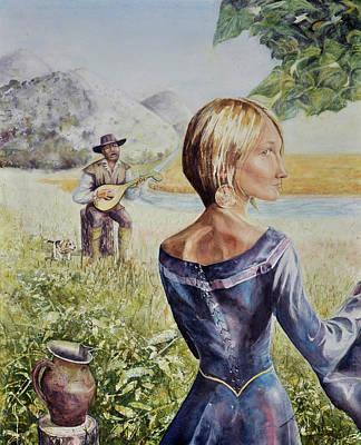 Love Forever Original by Rachel Klismith