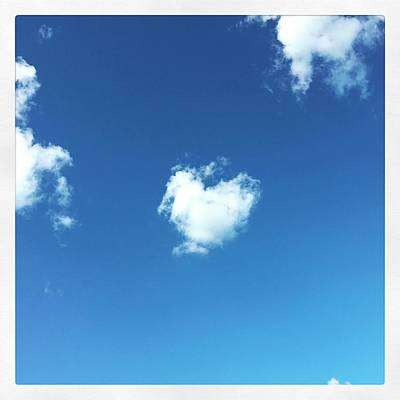 Photograph - Love Is In The Air by Jennifer Karon