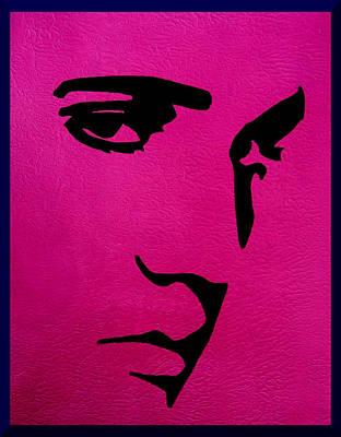 Painting - Love Me Tender by Pj Artman