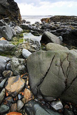 Photograph - Love Of Rocks by Natalie Rotman Cote