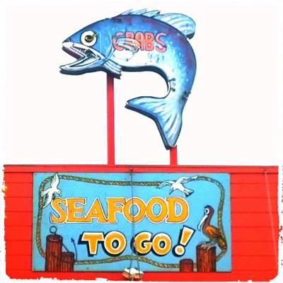Beach Photograph - Love This #sign For An Old School by Shari Warren