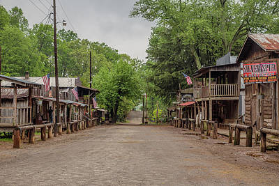 North Carolina Photograph - Love Valley 4 by Cindi Poole