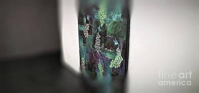 Digital Art - Lovely Original by Lisa Kaiser