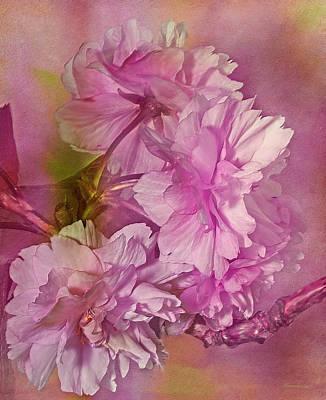 Colorful Photograph - Loving Promises by Georgiana Romanovna