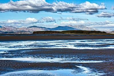 Photograph - Low Tide by Keith Elliott
