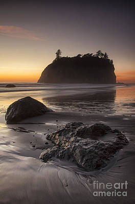 Photograph - Low Tide by Timothy Johnson
