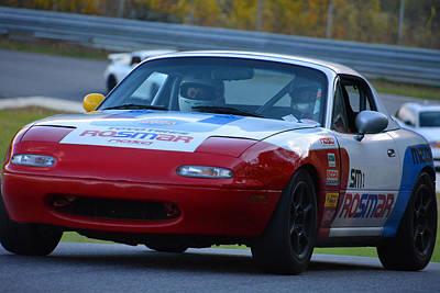 Photograph - Lrdc Rosmar Mazda by Mike Martin