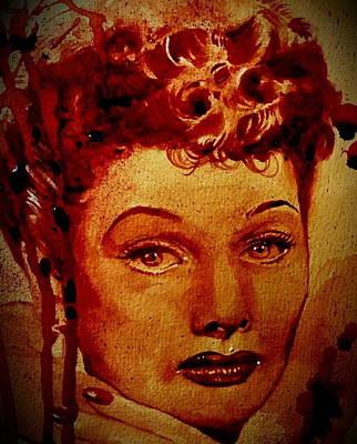 Lucille Ball Original