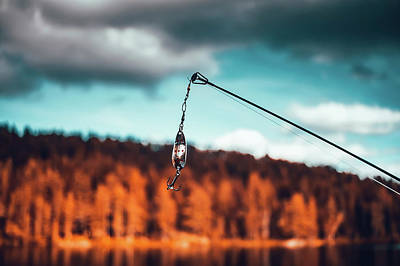Photograph - Lucky Lure by Pexels