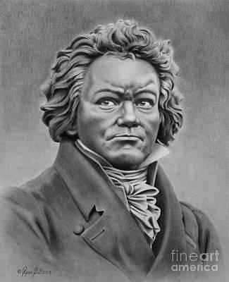 Ludwig Van Beethoven Original