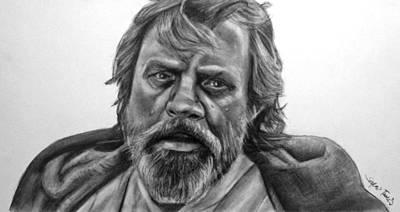 Luke Skywalker Original