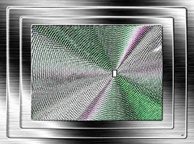 Luminous Energy 13 Art Print by Will Borden