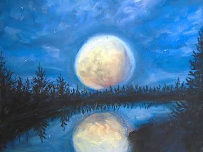 Lunar Seranade Original