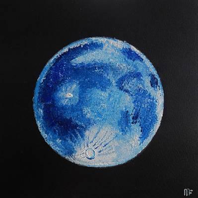 Lune Bleu Original