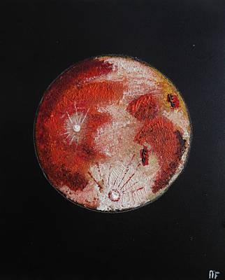 Lune Rouge Original