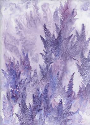 Luscious Original by Emily Magone