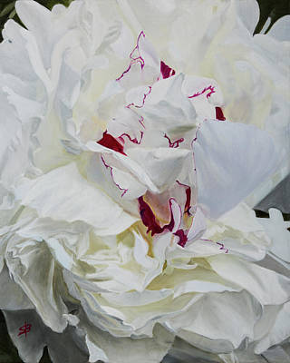 Painting - Luscious Layers by Sharon Bignell