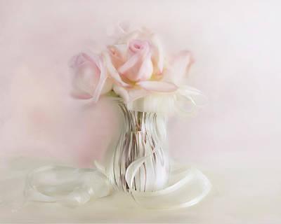 Photograph - Luscious by Theresa Tahara