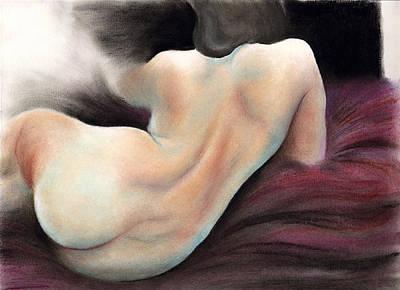 Lush Art Print by Scott Kirkman