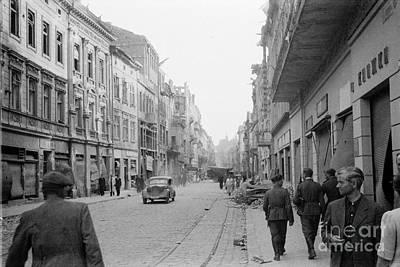 Photograph - Lviv by Oleg Konin