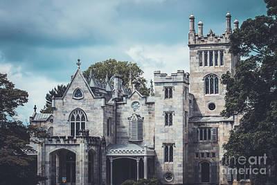 Photograph - Lyndhurst Mansion by Colleen Kammerer