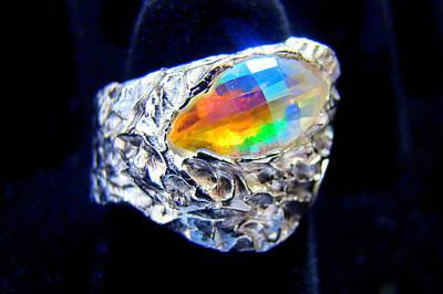 Jewelry - Lynette by Kimberly Clark - Dragonfly Studios