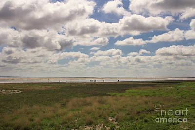 Photograph - Lytham St. Annes - England by Doc Braham